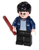 harry potter blue jacket wand lego