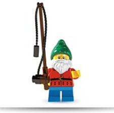 Minifigure Collection Series 4 Lawn
