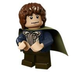 lego lord rings pippin minifigure