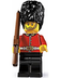 lego minifigures series royal guard allowed