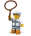 lego minifigures series cowgirl all-new special