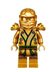 lego ninjago final battle gold lloyd